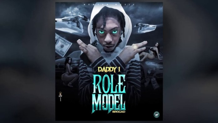 Daddy 1 - Role Model Mp3 Audio Download