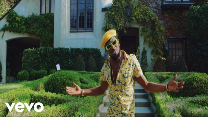 VIDEO: DBanj - Everything Is Ok Mp4 Download