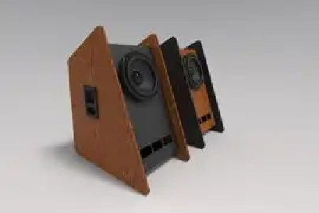 Home Subwoofer Box Design. Dayton Rss Mtmfor Home Theater Or Music ...