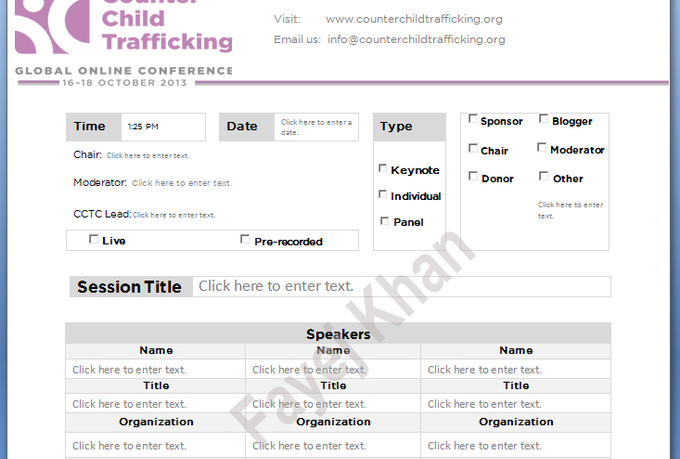 Doc.#9541346: How To Make An Order Form In Word – T Shirt Order