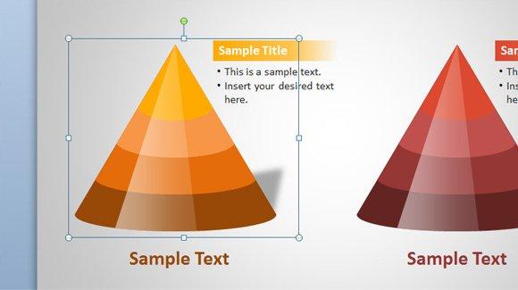 Cone Shape Template  cone shape template  cone shape