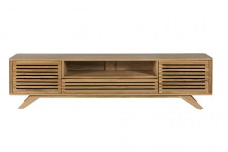 meuble tv bas moderne alama