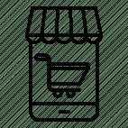 App, ecommerce, ecommerce app, internet, shop icon - Download on Iconfinder