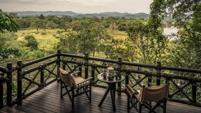 Đây là địa điểm lý tưởng cho những ai muốn bỏ lại cuộc sống ồn ào để tận hưởng sự yên tĩnh giữa thiên nhiên hoang dã.