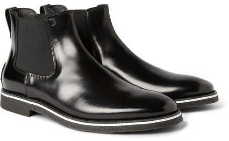 Tod's No Code Chelsea Boot