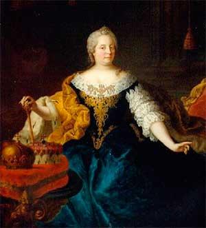 maria teresa austria