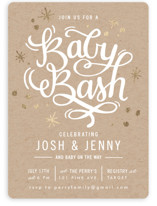 S Baby Shower Invitations Minted