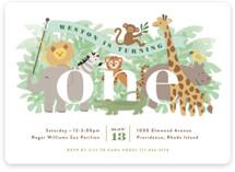 kids birthday invitations minted