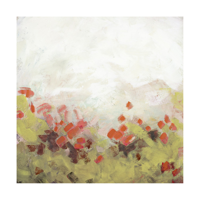 Cosmos Garden limited edition print by Lorent and Leif