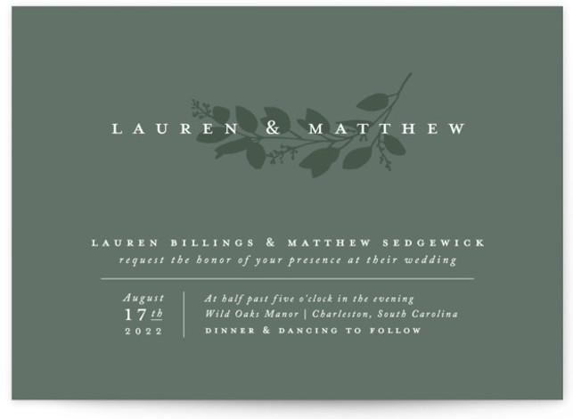 Wedding Invitations See All458items