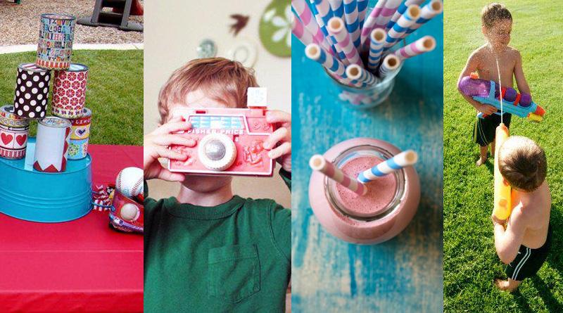 50 idees d activites pour les enfants pendant les vacances