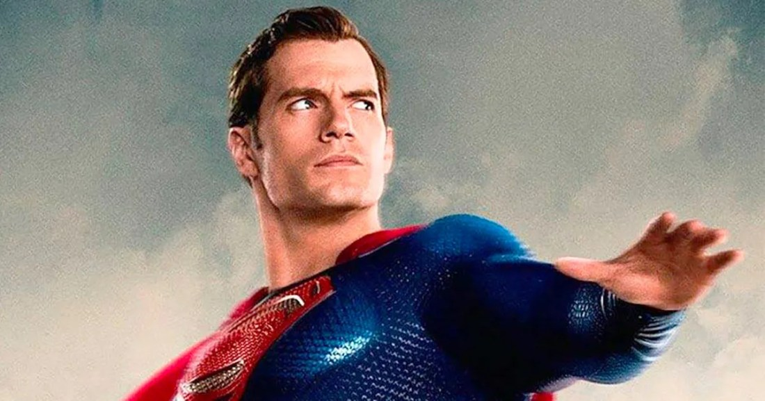 Henry Cavill Says He'll Be Back as Superman Soon
