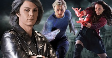 Wandavision Quicksilver Evan Peters