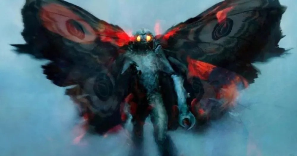 'The Mothman Legacy' Documentary Trailer Brings the Legend Home This Halloween