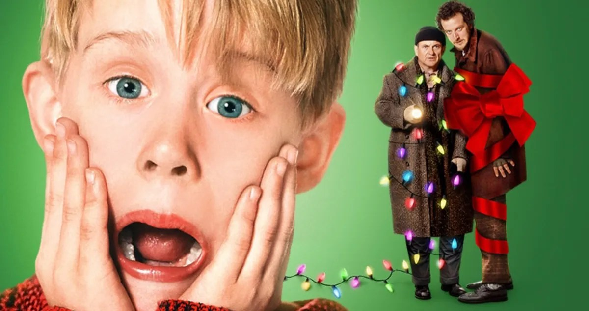 'Home Alone' Is America's Most Popular Christmas Movie According to New Poll