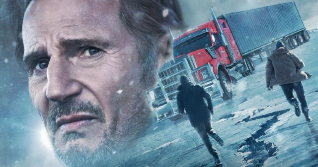 Netflix's The Ice Road Trailer Puts Liam Neeson's Latest Mission on Thin Ice  - Geeky Craze