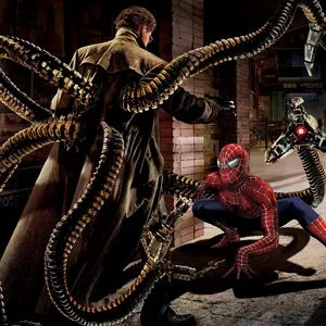 Doctor Octopus Joins Oscorp In Latest The Amazing Spider Man 2 Daily Bugle Viral