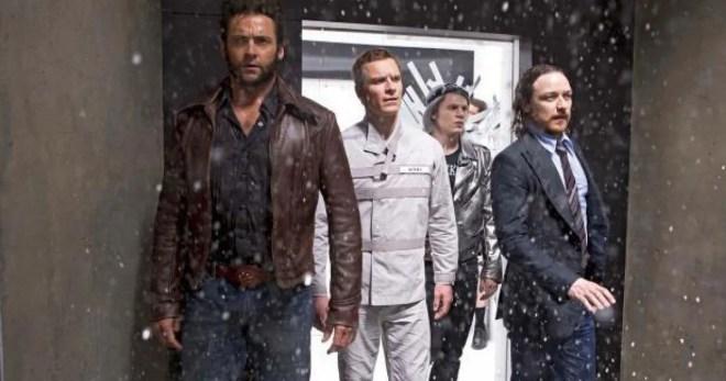 Resultado de imagen para X-MEN: DAYS OF FUTURE PAST