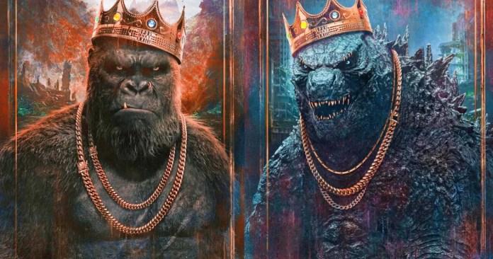 Godzilla Versus King Kong First Reactions Arrive: Watch Latest fight