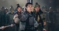 Trailer Dynasty Warriors Mengubah Game Ikon Menjadi Epik Aksi Netflix Juli Ini This
