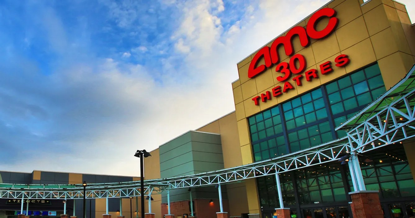 AMC Reports 90% Loss in Revenue as Theaters Across the Country Stay Empty