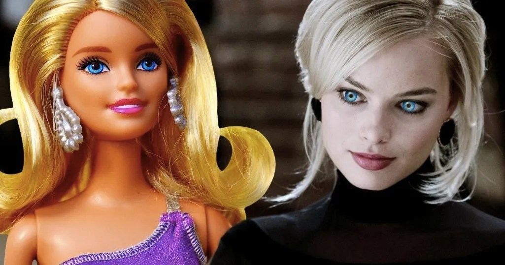 Image result for barbie movie margot robbie
