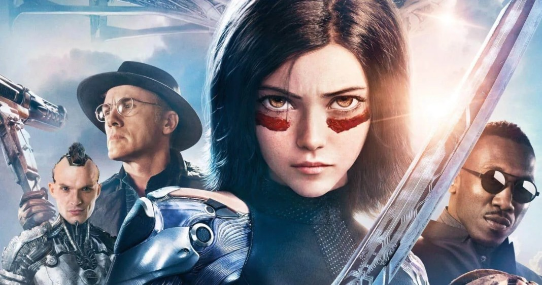 Halloween Re Release 2020 Theaters Battle Angel Returns to Movie Theaters for Halloween Weekend