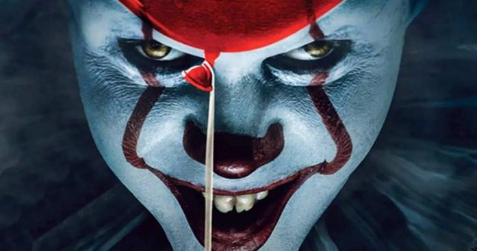 Best Halloween movies on Netflix is 'IT'