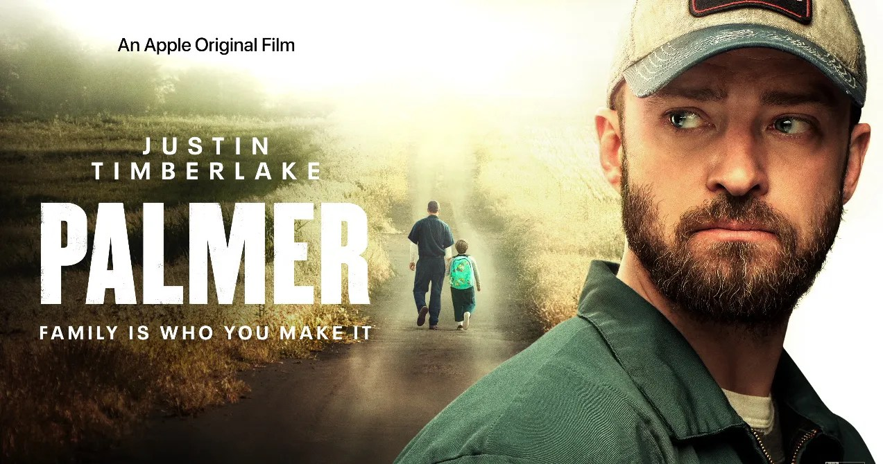 'Palmer' Trailer: Justin Timberlake Goes from Hometown Hero to Convicted Felon on Apple TV+