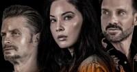 Trailer Gateway Menjebak Olivia Munn dalam Perang Narkoba dengan Frank Grillo & Shea Whigham