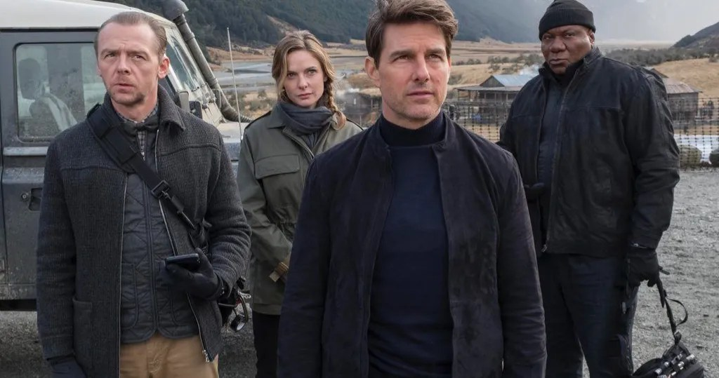Leah Remini Believes Tom Cruise's 'Mission: Impossible 7' Covid Rant Is Just a PR Stunt