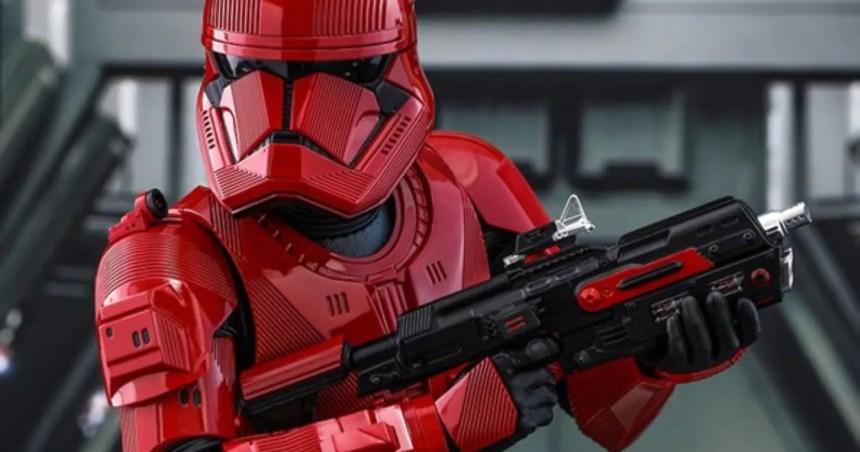 Resultado de imagen para nuevos Stormtroopers