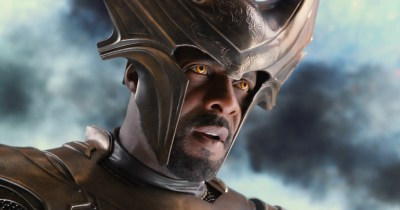 Could Idris Elba Return as Heimdall in Thor: Love ...
