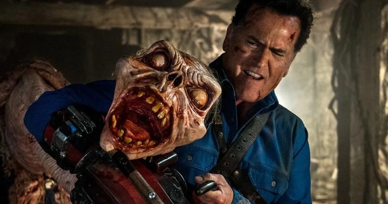 Resultado de imagen de the evil dead