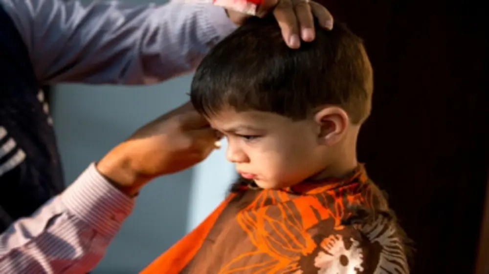 Here Is Our Curated List Of Best Salons For Kids In