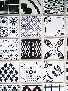 Pick n Mix Ceramic Tiles