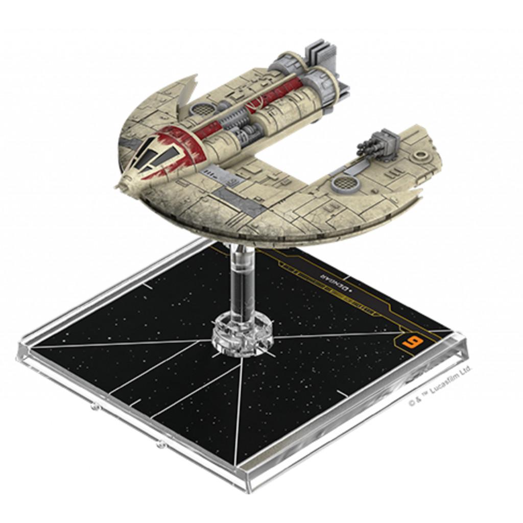 acheter x wing 2 0 le jeu de figurines punishing one fantasy flight games