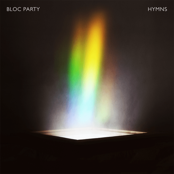 Image result for bloc party hymns