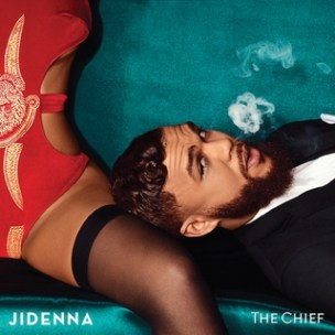 Image result for Jidenna - The Chief