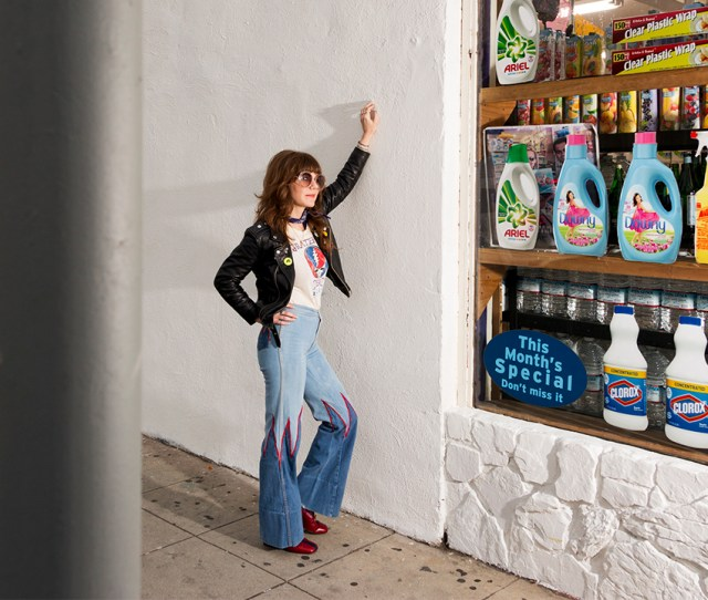 Jenny Lewis Escapes The Void