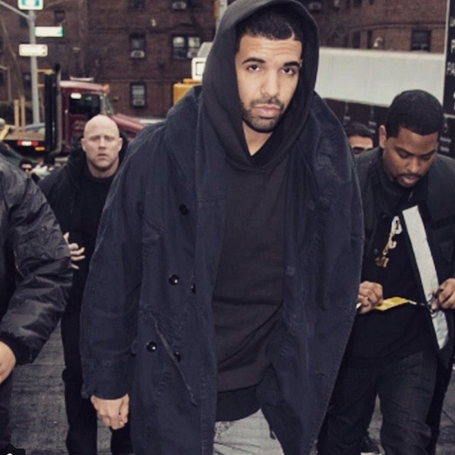 Drake Sued By Documentary Distribution Company