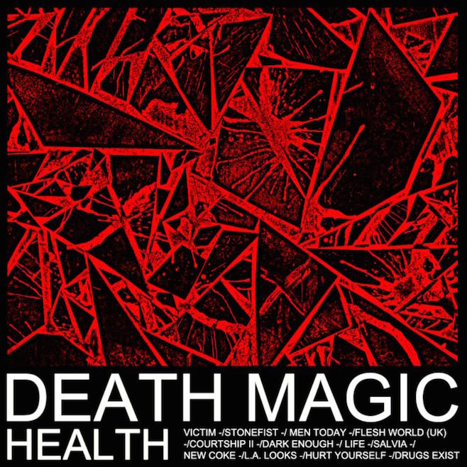 HEALTH Herald New Album Death Magic With
