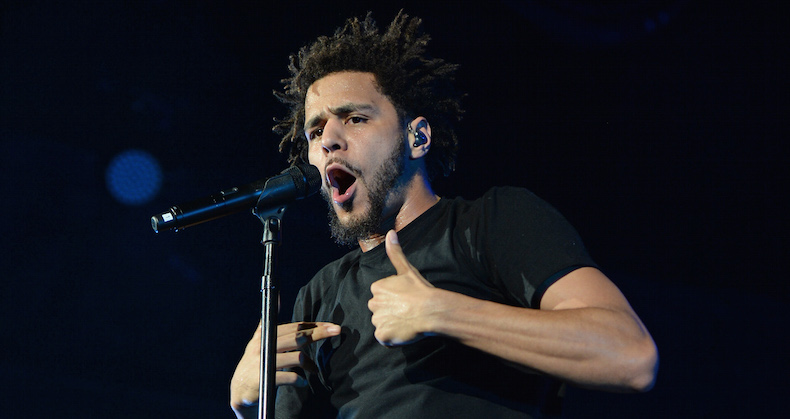 Afbeeldingsresultaat voor J. Cole Announces New HBO Documentary '4 Your Eyez Only'
