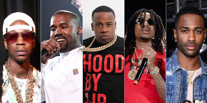 Image result for yo gotti castro
