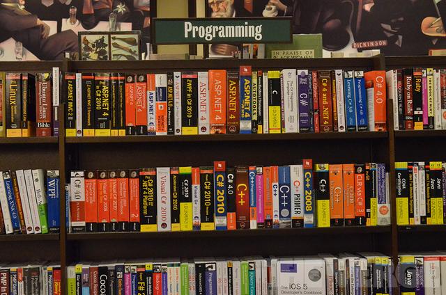 coding books