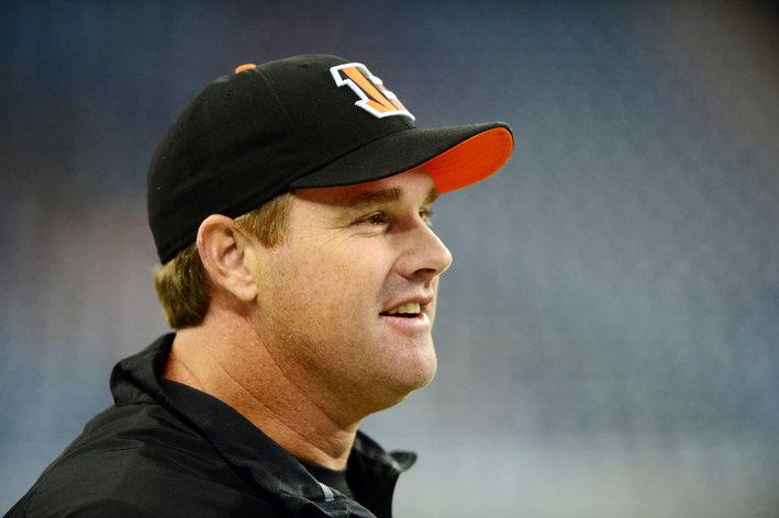 Jay Gruden New Coach For Washington Amp RG Lll