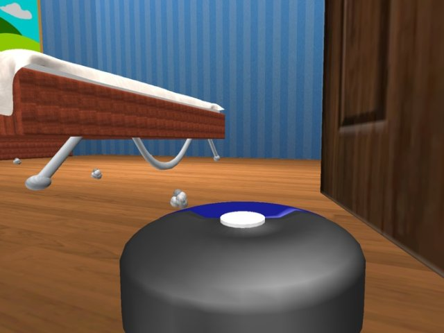 Robot Vacuum Simulator 2013 Game Download