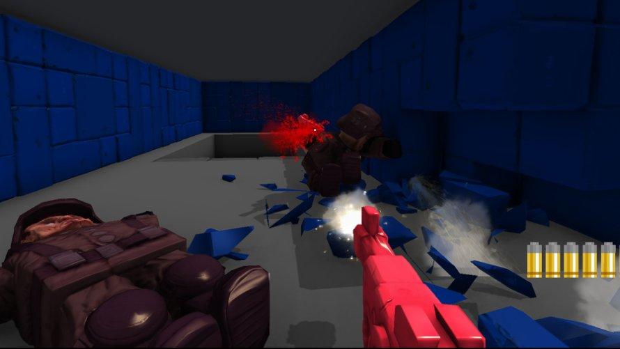 Super Wolfenstein HD Spiel Download Spiele Umsonstde
