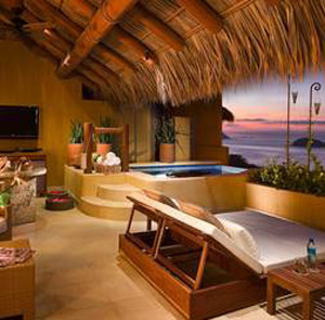 Cala De Mar Resort Amp Spa Ixtapa Zihuatanejo Mexico