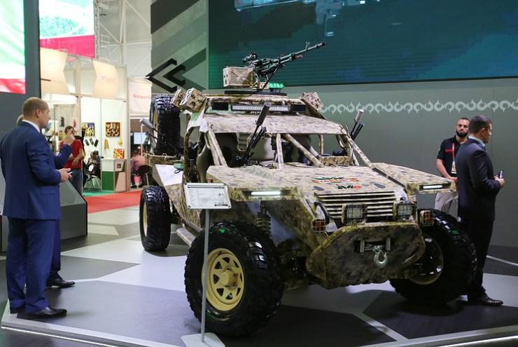 4550078 Топ-10 новейших образцов оружия и военной техники России